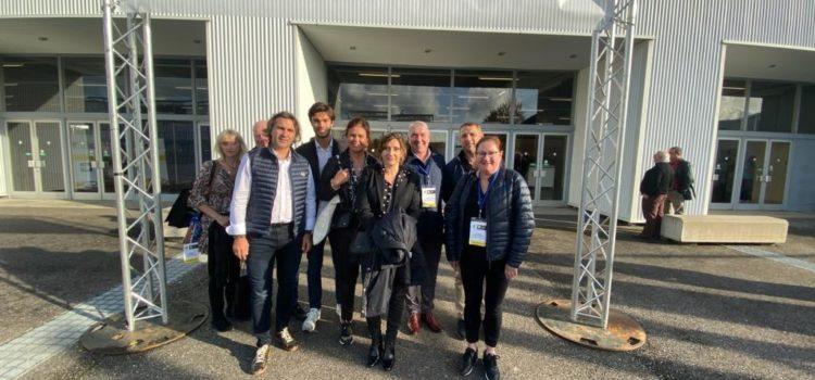 VITA au congrès de la CNSA à Metz